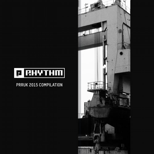 VA - Planet Rhythm 2015 Compilation [PRRUKCOMP2015]